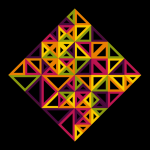 Recursive Polygon - Screen Shot 2016-06-18 at 12.14.54 pm